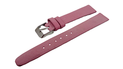 Bracelet montre rose-disponible en 14mm